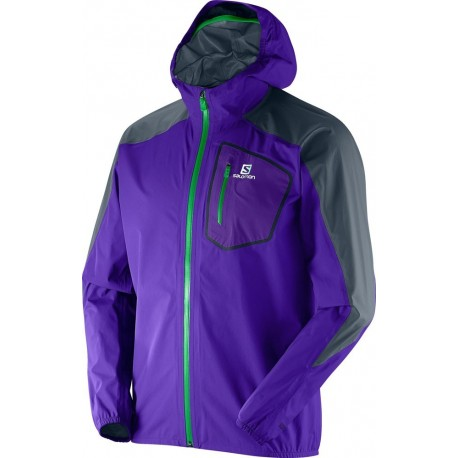 GTX ACTIVE SHELL JACKET SALOMON