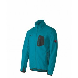 BRISK JACKET MEN MAMMUT