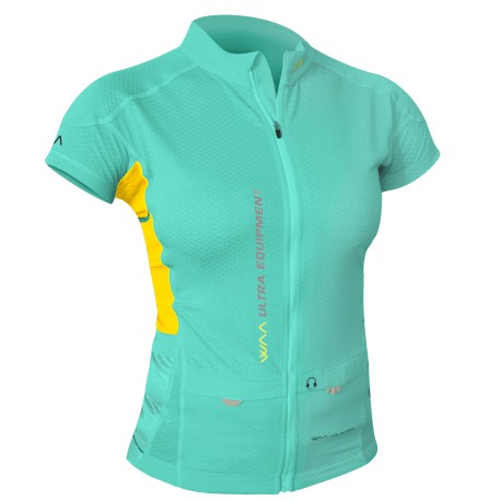 ULTRA CARRIER SHIRT FEMENINA