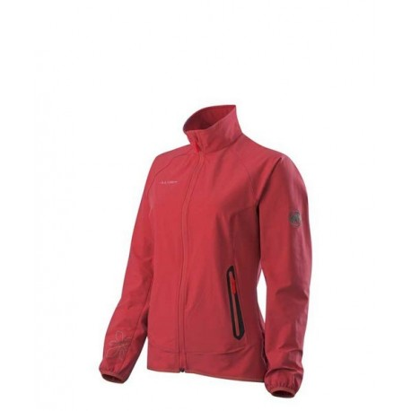 RUNDLE JACKET WOMEN